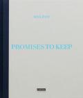 マックス・パム写真集 : MAX PAM : PROMISES TO KEEP