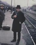 ���åȡ������̡����̿��� : OTTO SNOEK : UKRAINAN CROSSROADS