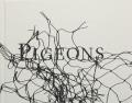 【サイン入】スティーブン・ギル写真集 : STEPHEN GILL : PIGEONS