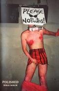 セルジュ・セラム写真集 : SERGE SERUM : POLISHED