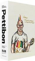 レイモンド・ペティボン作品集 : RAYMOND PETTIBON : HOMO AMERICANUS : COLLECTED WORKS