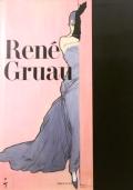 【古本】ルネ・グリュオー作品集 : RENE GRUAU