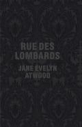 ジェーン・エヴリン・ アトウッド写真集 : JANE EVELYN ATWOOD : RUE DES LOMBARDS