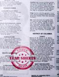 パシフィコ・シラーノ作品集 : PACIFICO SILANO : TEAR SHEETS