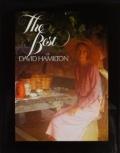 【古本】デヴィッド・ハミルトン傑作集 : THE BEST OF DAVID HAMILTON