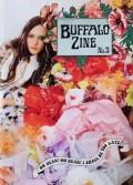 【古本】BUFFALO ZINE NO.3 : VIKTOR & ROLF COVER