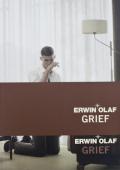 【古本】アーウィン・オラフ写真集 : ERWIN OLAF : GRIEF