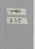 【サイン入】ヨシ・カメタニ作品集 : YOSHI KAMETANI : 191
