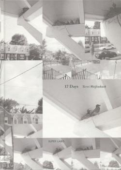 【古本】テリー・ワイフェンバック写真集 : TERRI WEIFENBACH : 17 DAYS