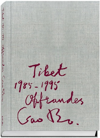 GAO BO : TIBET 1985-1995, OFFRANDES