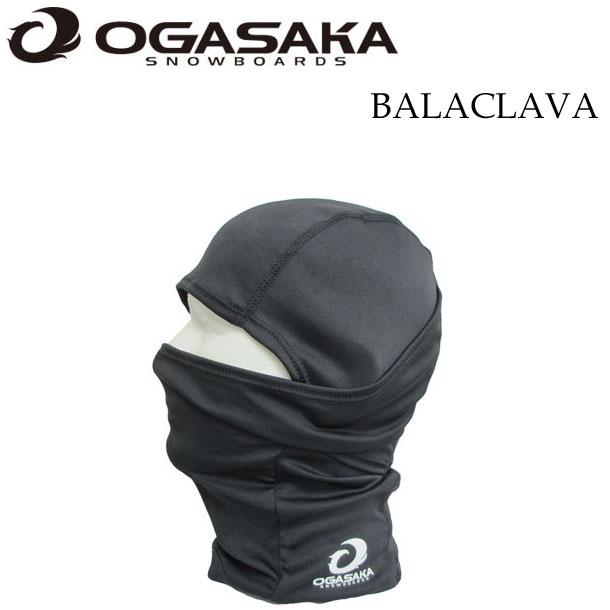 16-17 OGASAKA オガサカスノーボード BALACLAVA スノーボード バラクラバ
