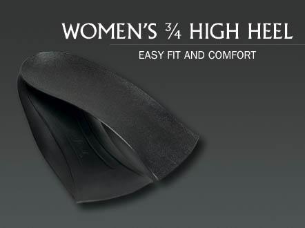 【正規販売店】SUPER FEET 【スーパーフィート】 WOMEN HIGH HEEL ハイヒール ドレスフィット 【レディース】 インソール
