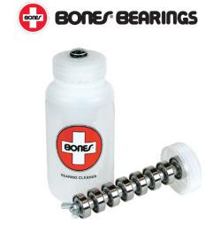 BONES BEARINGS 【ボーンズ】 スケートボード BEARING CLEANER 【ベアリング洗浄ボトル】 ベアリングクリーナー スケボー sk8