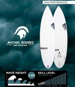 [現品限り特別価格] FIREWIRE SURFBOARDS ファイヤーワイヤー サーフボード PYZEL パイゼル THE SPARTAN FST ザ・スパルタン ショートボード