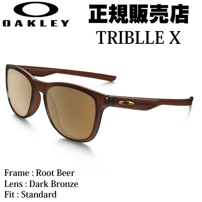 代引料無料 オークリー サングラス OAKLEY トリルビーエックス TRILLBE X 9340-06 日本正規品