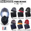 15-16 eb's エビス ビーニー PAIR BEANIE スノーボード 帽子