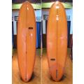 【送料無料】ALMOND SURFBOARDS【アーモンド】サーフボード JOY 【ジョイ】 7'6 [002283] サーフボード ファンボード