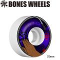 BONES WEELS ボーンズ ウィール ROMAR 「SCRATCH」 52mm [STF] スケートボードウィール 正規品