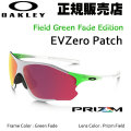 [�������̵��]�������꡼ ���󥰥饹 OAKLEY  EV ZERO PATH ����� 9313-07 �ץꥺ���� ���������� ��������ե��å�