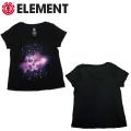 ELEMENT ������� T����� ���硼�ȥ���� ȾµT����� [AD024-E48]��ǥ������ե��å����