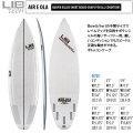 【送料無料】Lib Tech リブテック サーフボード AIR E OLA エアーエロア 5FIN ショートボード