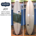 ALMOND SURFBOARDS �������� �����եܡ��� JOY ���祤 7��6 [5278] �����եܡ��� �ե���ܡ���