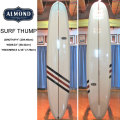ALMOND SURFBOARDS �������� �����եܡ��� SURF THUMP �����ե���� 9��4 [5302] �����եܡ��� ��󥰥ܡ���