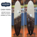 ALMOND SURFBOARDS �������� �����եܡ��� CASH-YEW ll ����å���桼2  8��8 [5305] �����եܡ��� �ߥ˥�󥰥ܡ���