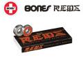 BONES BEARINGS 【ボーンズ】 スケートボード ベアリング REDS 【レッズ】 スケボー sk8