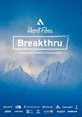 16-17 スノーボードDVD Heart Films  Breakthru