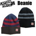 CAPTAIN FIN キャプテンフィン BEANIE ビーニー