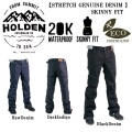 15-16 HOLDEN ������ �ۡ���ǥ� ��� ���Ρ��ܡ��ɥ����� DENIM PANT SKINNY FIT �ǥ˥� �ѥ�� �����ˡ� STRETCH GENUINE