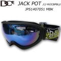 14-15 DICE ������ �������� JACK POT JPS1407051 MBK(071) ����å��ݥå� [�����ȥ�å�]