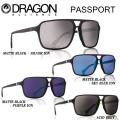 【代引き手数料無料】DRAGON ドラゴン サングラス PASSPORT パスポート