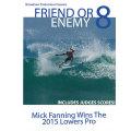 2015 サーフィンDVD DVD FRIEND OR ENEMY8 フレンド オア エネミー サーフ