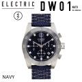 2014 ELECTRIC エレクトリック 腕時計 【DW01 EW3002 NATO NAVY】 [WATCH・時計] 【ラッピング可】
