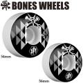 BONES WEELS ボーンズ ウィール FIRE BALL [SPF] スケートボードウィール 正規品