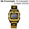 FreeStyle フリースタイル [FS779035UO・NeonYel] SHARK CLASSIC NYLON【シャーククラシックナイロン】 【ラッピング可】