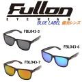 Fullon フローン サングラス 偏光レンズ POLARIZED ポラライズド 偏光レンズ 正規品 FBL043 ノーマルフレーム [99%UVカットレンズ]