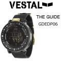 VESTAL べスタル 腕時計 THE GUIDE  [GDEDP06] ザ・ガイド ヴェスタル 正規品 【ラッピング可】