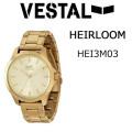 VESTAL ベスタル 腕時計 HEIR LOOM  [HEI3M03] エアルーム ヴェスタル 正規品 【ラッピング可】