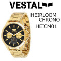 VESTAL べスタル 腕時計 HEIRLOOM CHRONO  [HEICM01] ヘアルーム ヴェスタル 正規品 【ラッピング可】