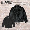 ALTAMONT ���륿���ȡ����������㥱�åȡ�HERMANS GARAGE �������ȥܡ��ɷϥ��ѥ��