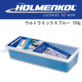 [���ʸ¤�] HOLMENKOL �ۥ��󥳡��� [24121] ULTRA MIX BLUE ����ȥ� �ߥå��� �֥롼 150g