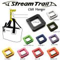 Stream Trail ���ȥ��ȥ쥤�� Cliff Hanger ����եϥ� �ơ��֥�եå� ����ӥ�