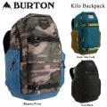 16-17 バートン リュック BURTON KILO PACK 27L 13649104 バックパック リュックサック バッグ 正規品