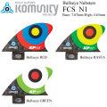 KOMUNITY コミュニティー NUBSTERS KP-N N1 [FCS] ナブスターフィン