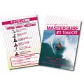 サーフィンDVD MASTER SURF#1 Take Off  マスターサーフ#1 テイクオフ