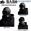 15-16 BADS ������ �Х��� ���Ρ��ܡ��ɥ����� NECKWARMER �ͥå��������ޡ�
