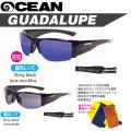 OCEAN オーシャン サングラス GUADALUPE グアダルペ 偏光レンズ ウォータースポーツサングラス サーフィン 水陸両用